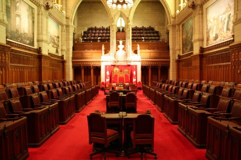 senate submission bill c-14